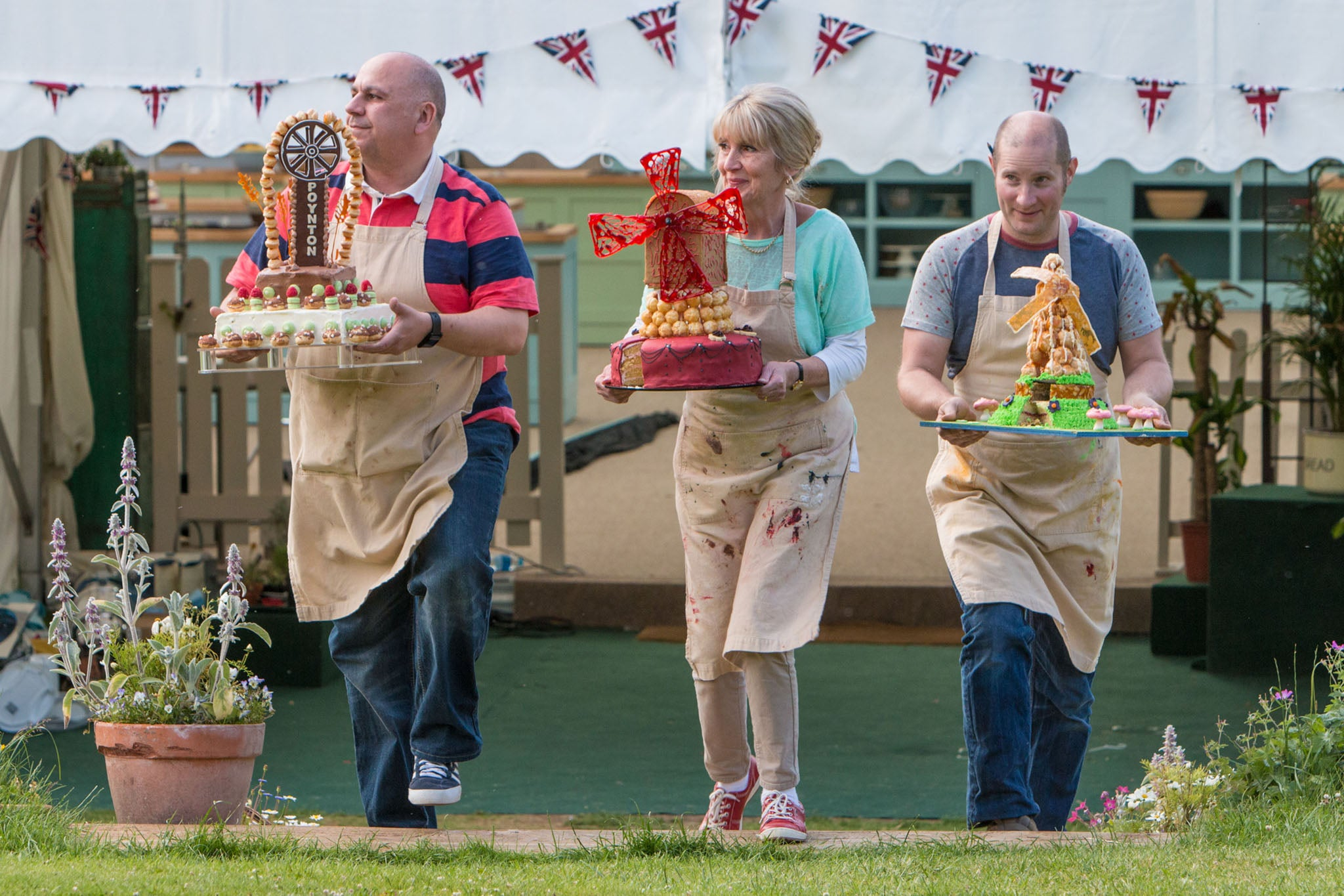 great british bake off final 2014 winner nancy