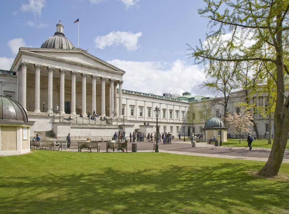 University College London suffered an email breach last night with more than 2,000 emails sent to all students in an episode dubbed #bellogate