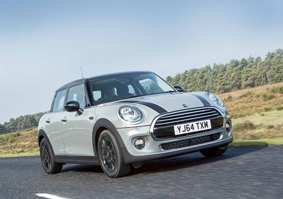 Mini Cooper S Test Drive The Independent