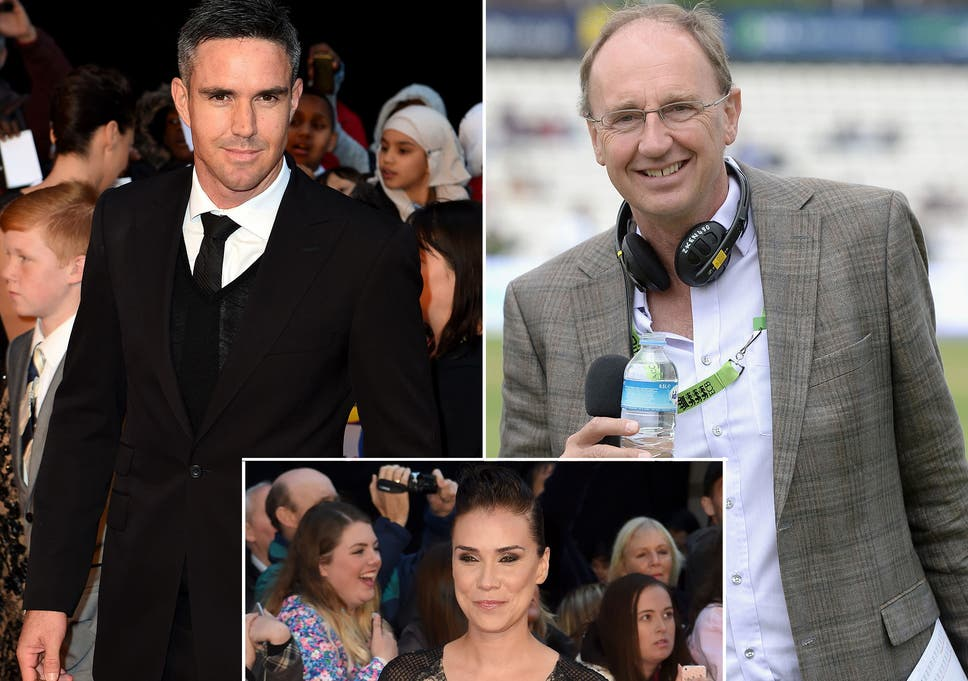 Kevin Pietersen Autobiography Jonathan Agnew Quits Twitter After