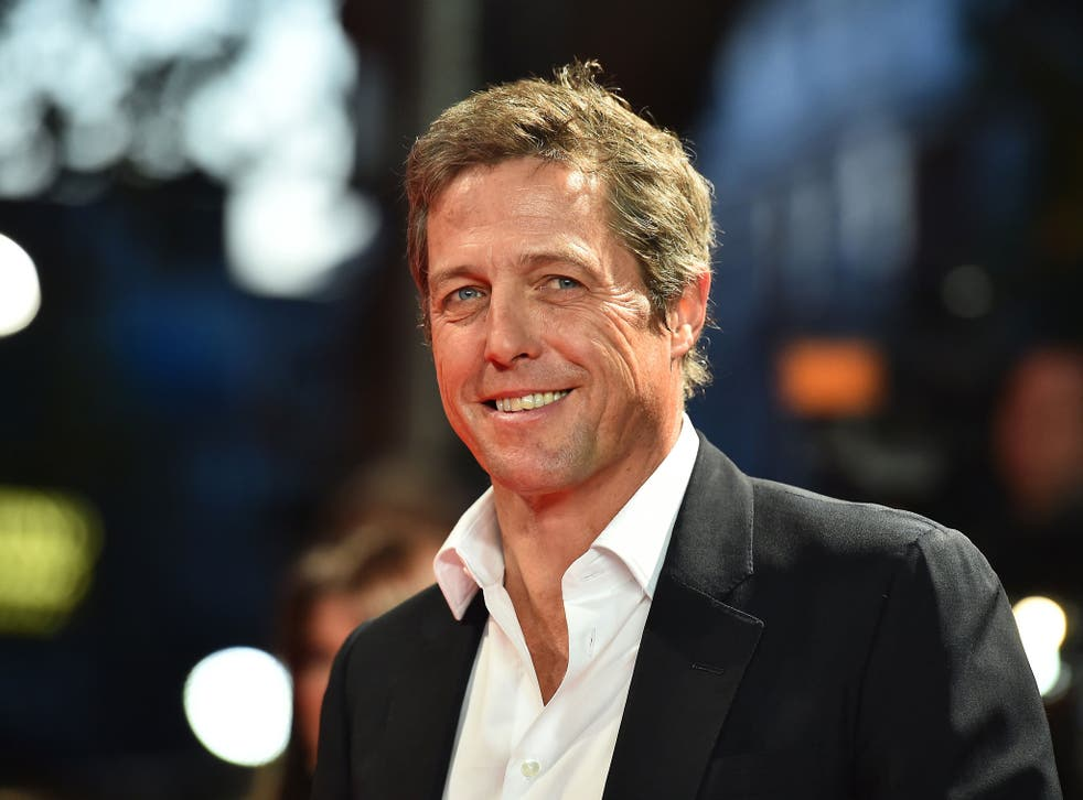 Hugh Grant expected there to be 'a huge hullabaloo' in the media after he was arrested for paying a sex worker to perform oral sex on him in 1995