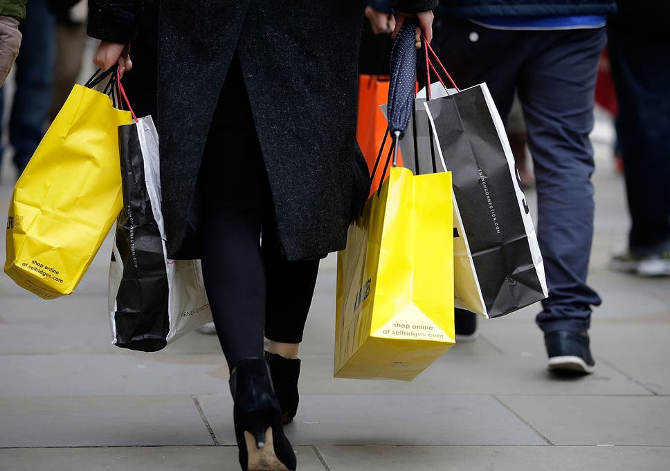 Boxing Day sales  From Asos to Harrods dff57e4a58a