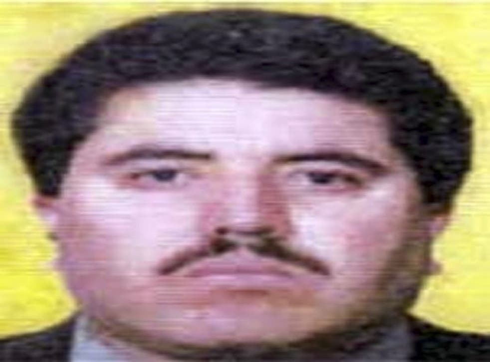 Carrillo Fuentes oversaw the bloody war over trafficking routes with rivals from the Sinaloa cartel that cost at least 8,000 lives