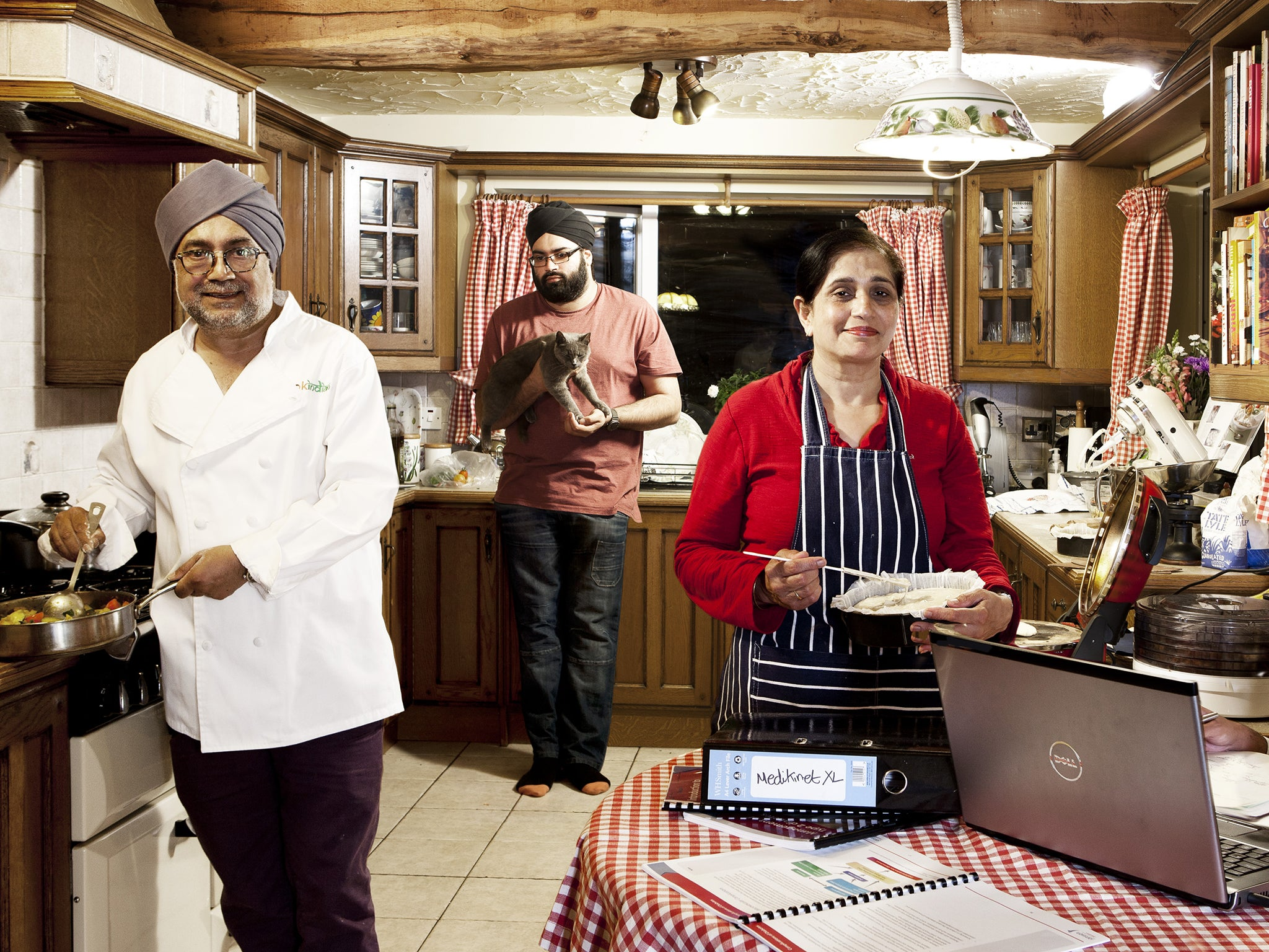 The Kitchen Tv Show Grace Dent On Tv Early Days For The Kitchen But Its Opening