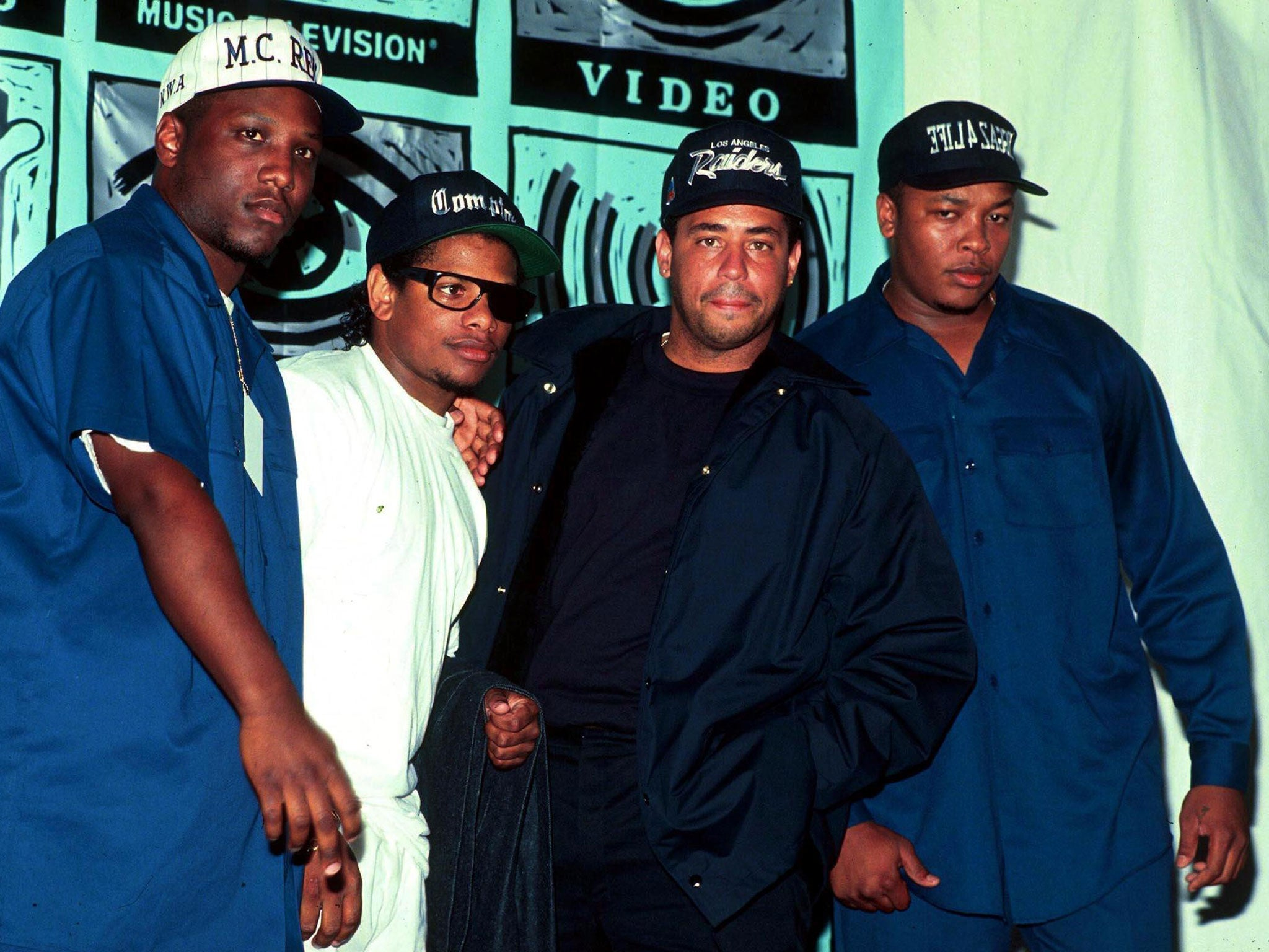 Straight Outta Compton Ice Cube Reveals Unofficial Trailer For