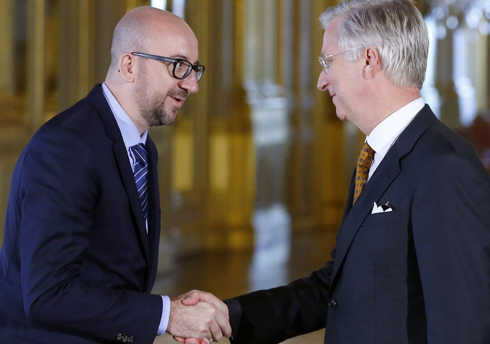 Belgium king philippe wife sexual dysfunction