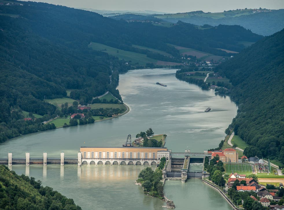 The Danube River has seen drastic changes in land use, over-exploitation of natural resources, hydraulic re-engineering through damming and widespread illegal fishing over the last few decades