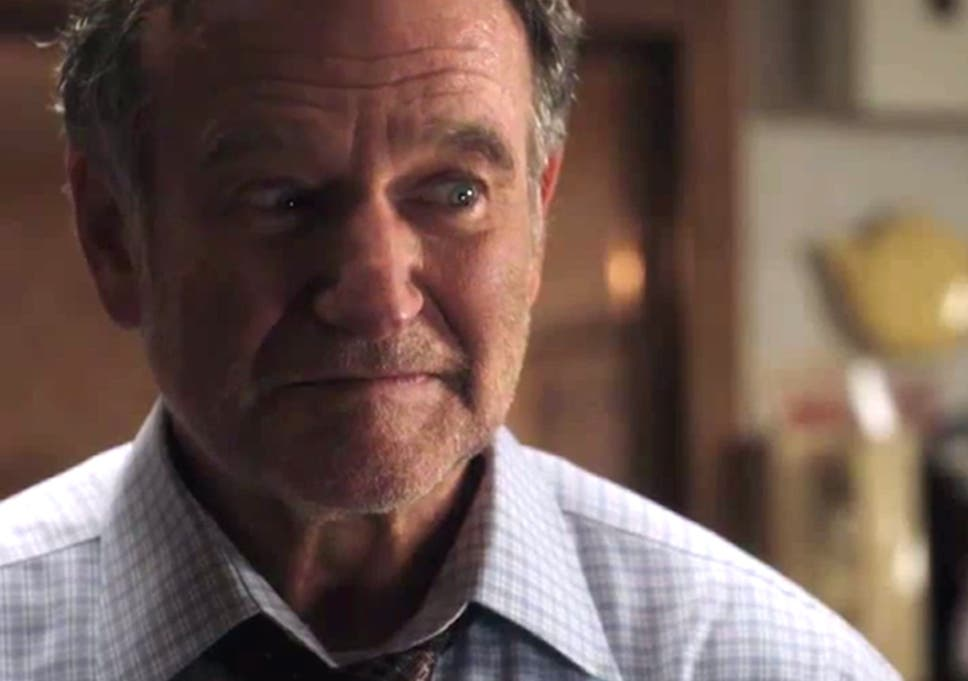 A Merry Friggin Christmas Trailer.Robin Williams Watch The Late Actor In One Of His Last