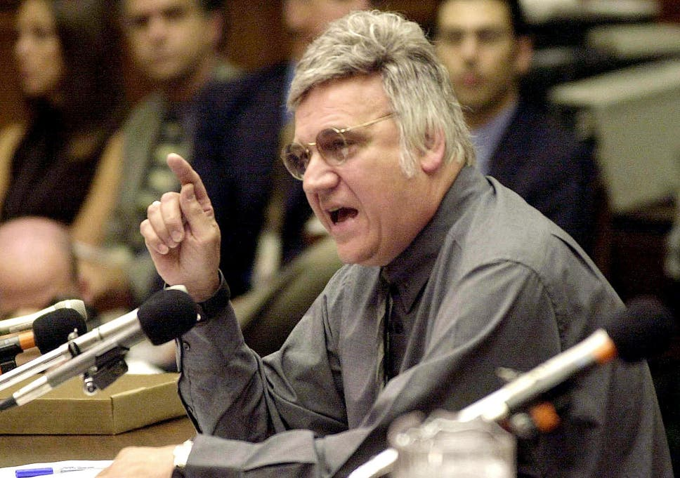 James Traficant: Maverick poli...