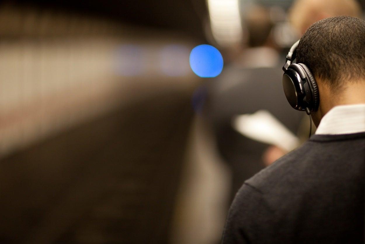 Hip-hop can help treat depression, psychiatrists claim
