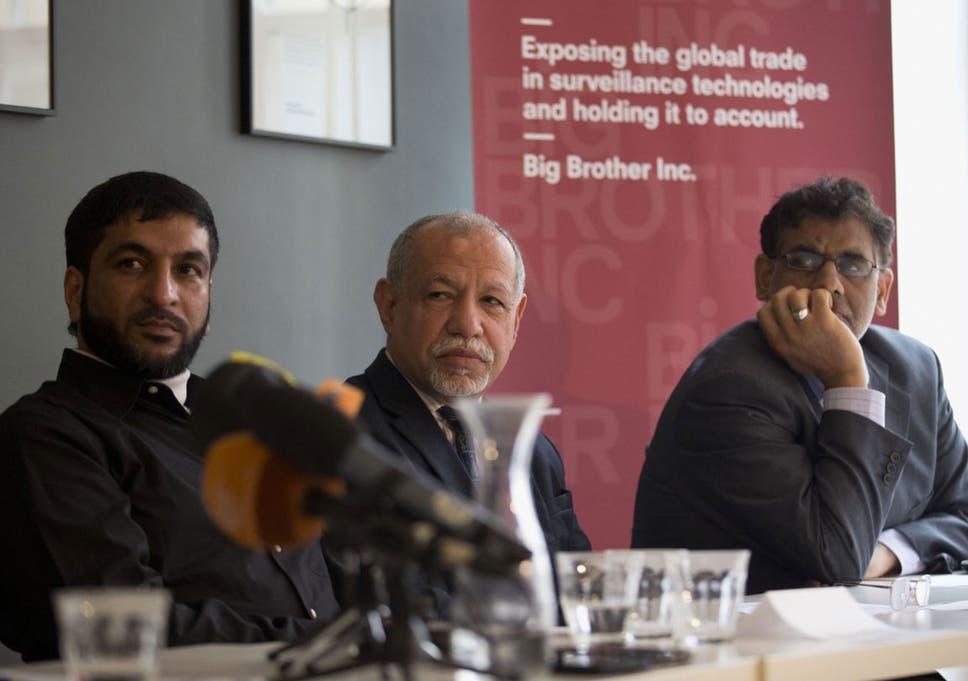 From Left Moosa Abd Ali Saeed Al Shehabi And Jaafar
