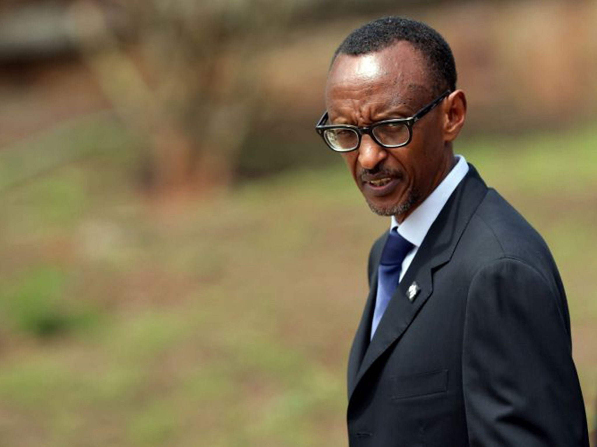Image result for Paul Kagame wallpaper