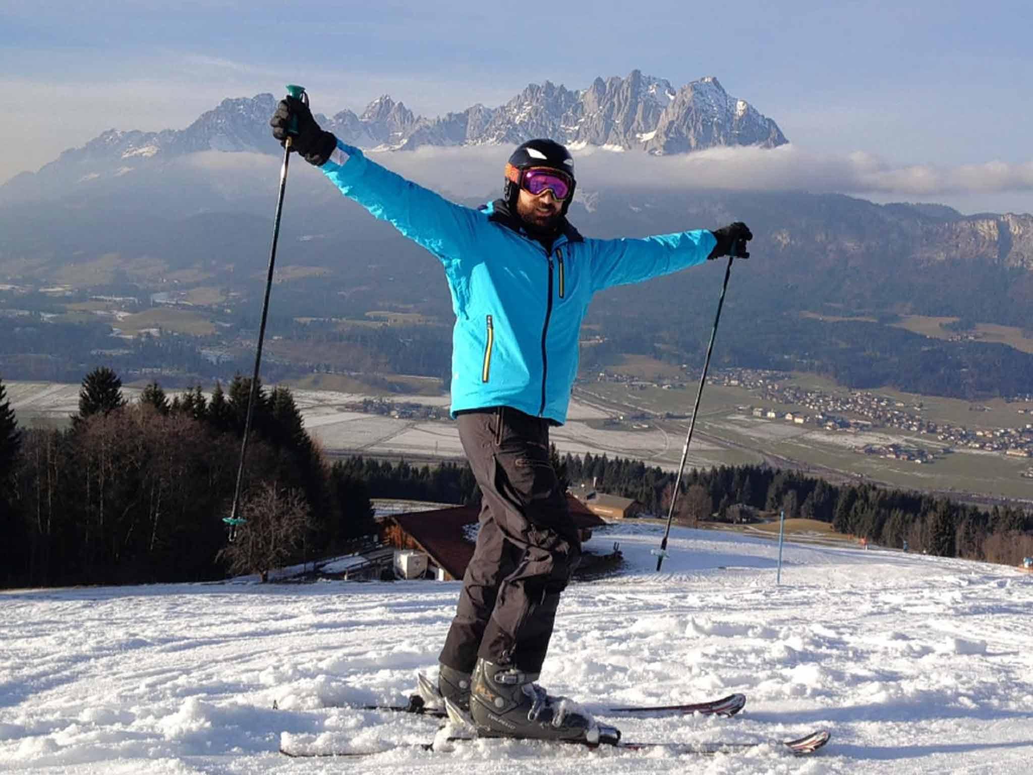22 Best Flaunt It Swivel Ski Tour images | Ski, Ski ...