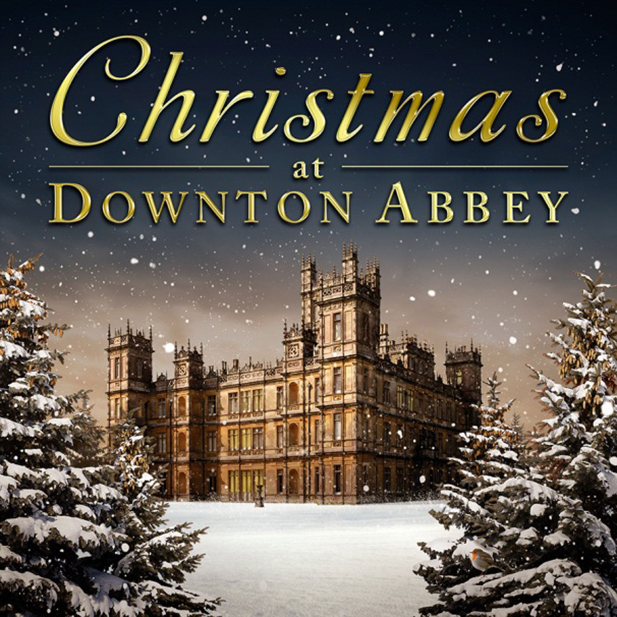 Downton Abbey Christmas album featuring Elizabeth McGovern to be ...