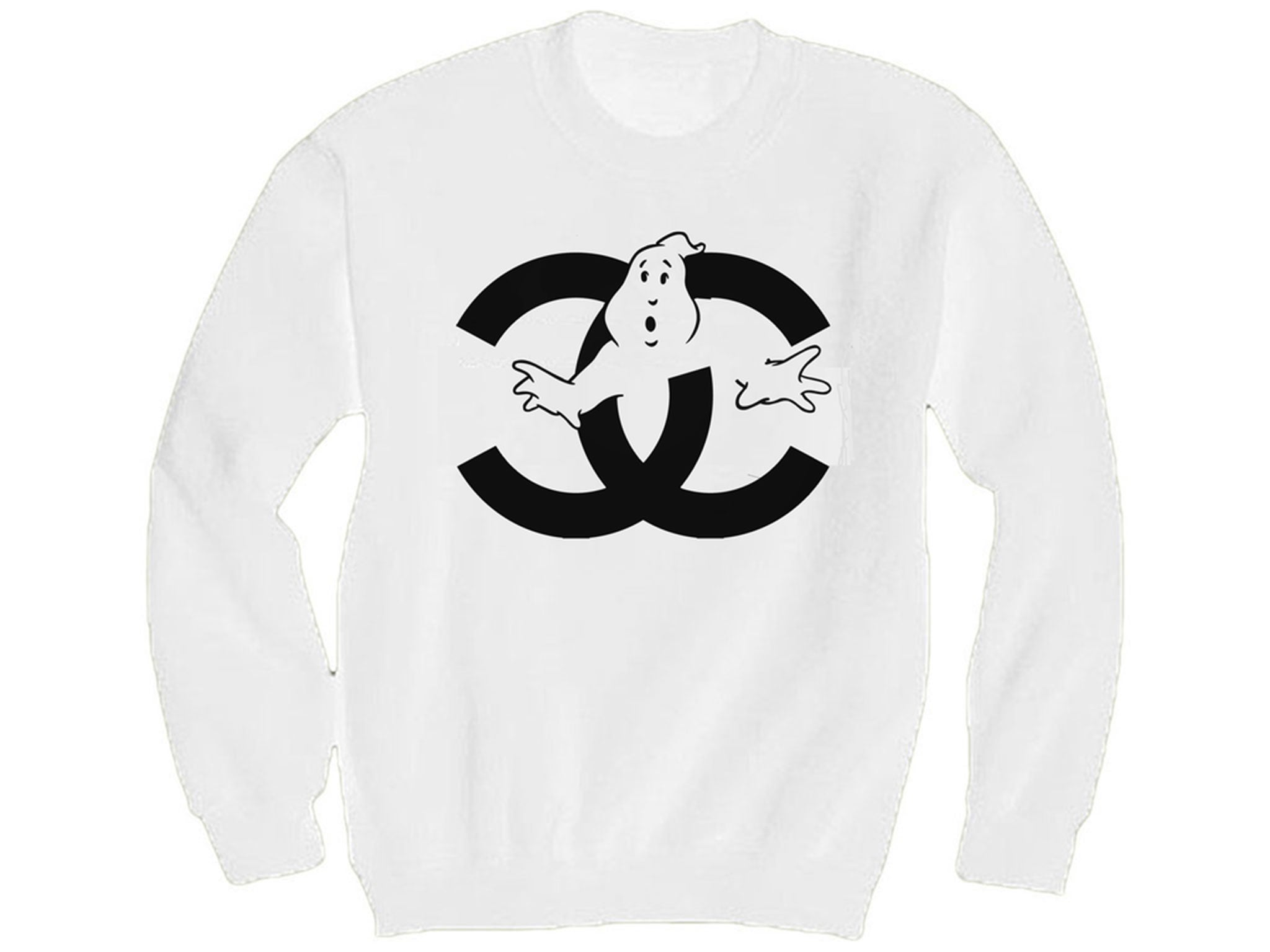 Chanel sues 39 parody 39 streetwear brand for using double c for Chanel logo t shirt to buy
