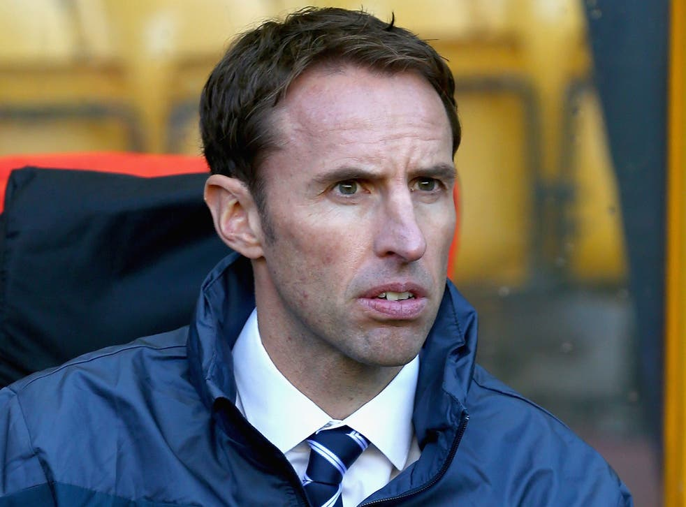 England Under-21s manager Gareth Southgate must now decide if he will take senior players to finals