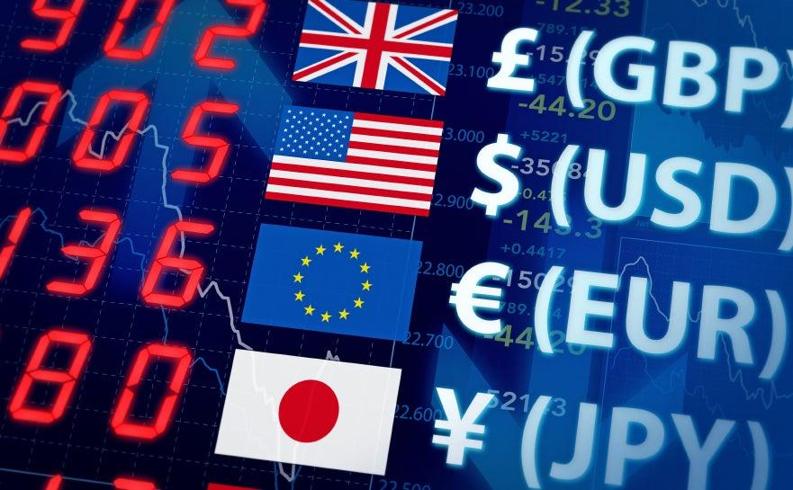 Обзор валютного рынка: Учитывать ожидания насчет ФРС? С чего бы вдруг?