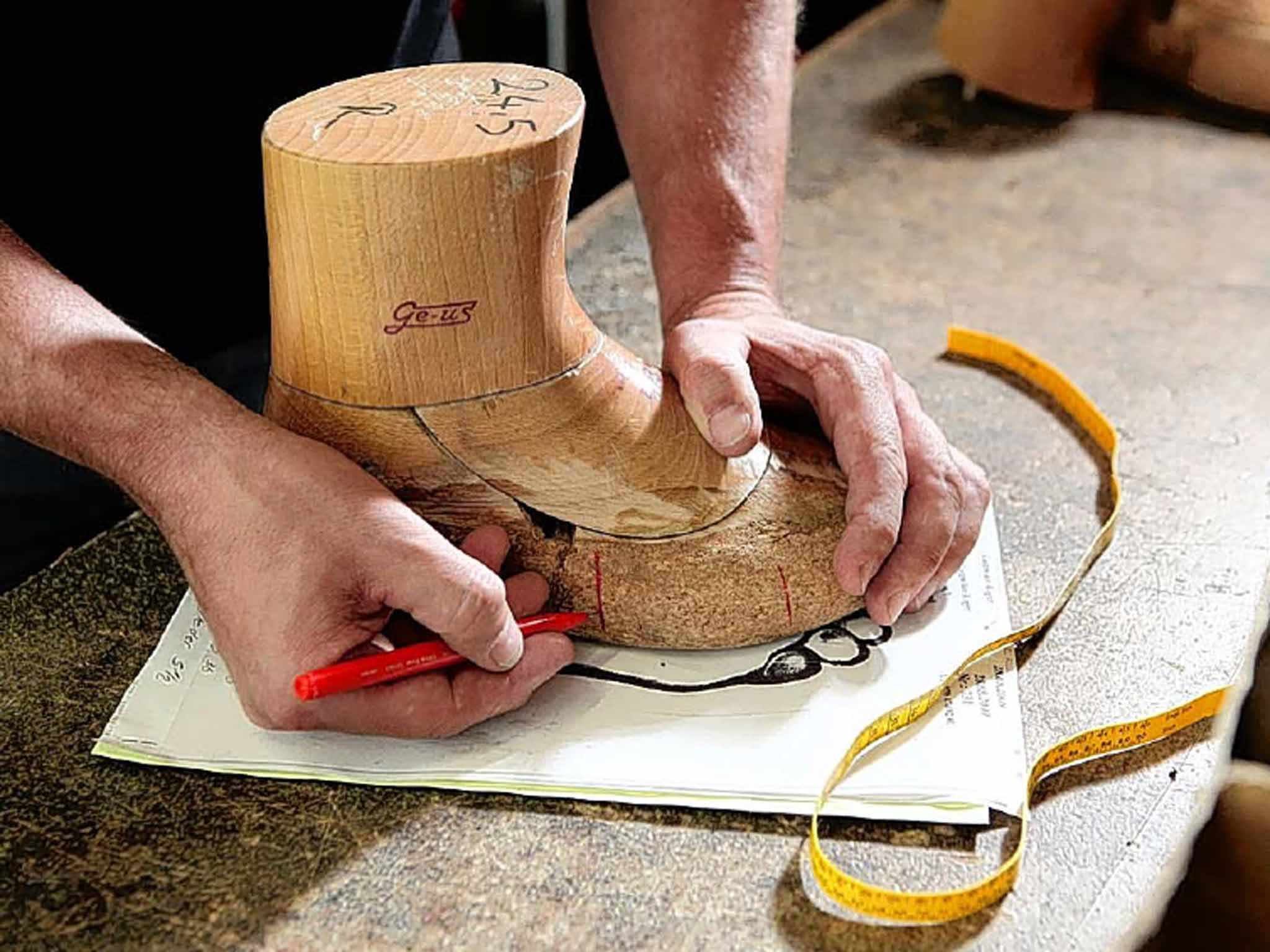 Ski boots: Bespoke comfort | The Independent
