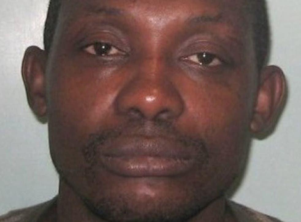 Rodney Williams received the ASBO after admitting 13 counts of theft