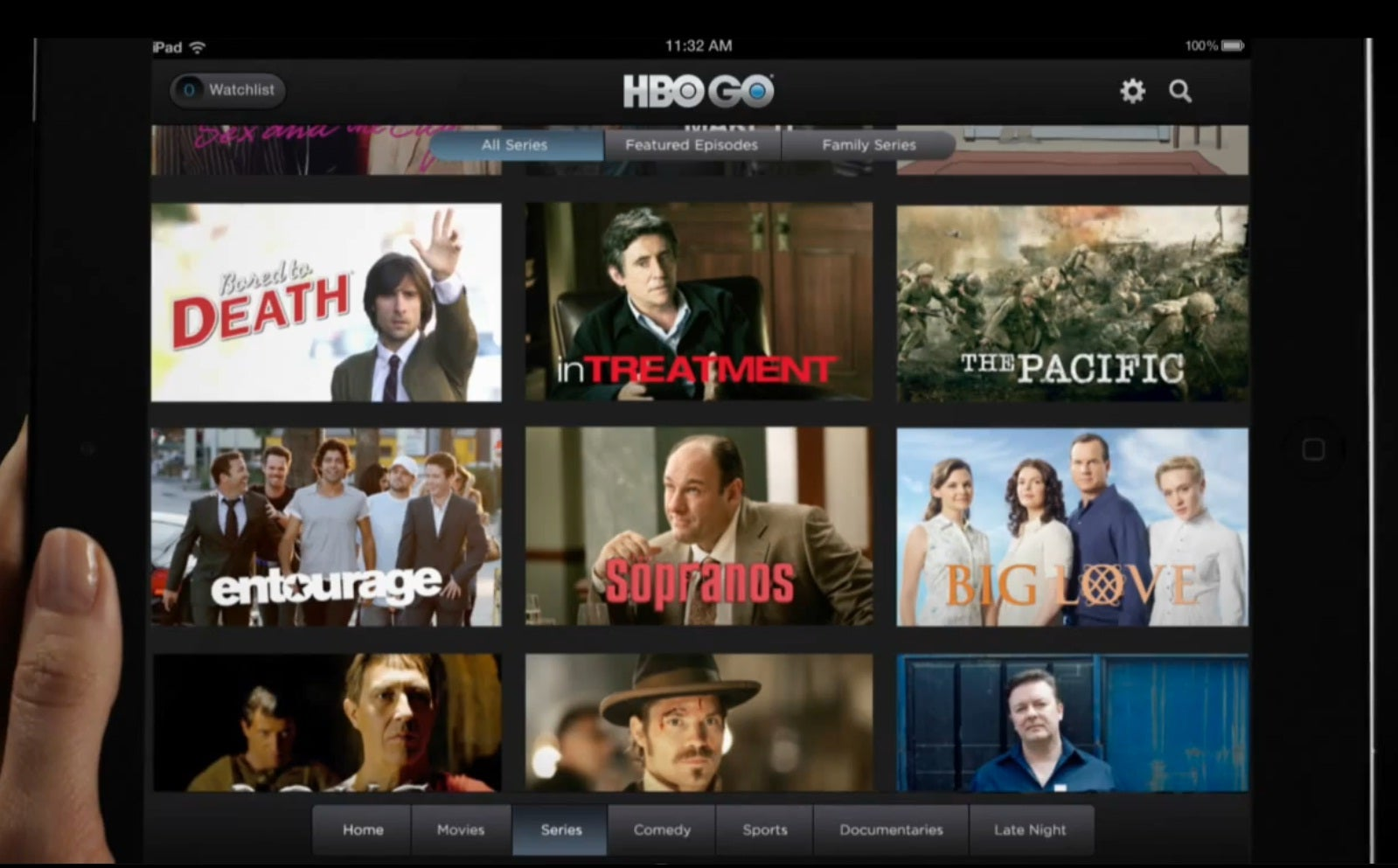 HBO to finally let you watch shows online on HBO GO ...