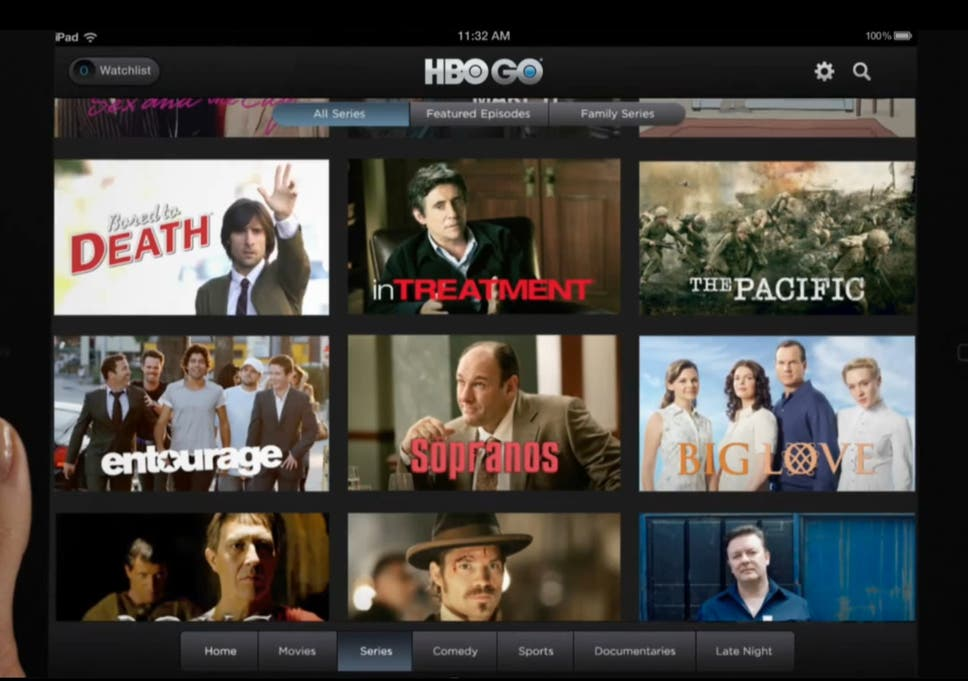HBO to finally let you watch shows online on HBO GO without cable