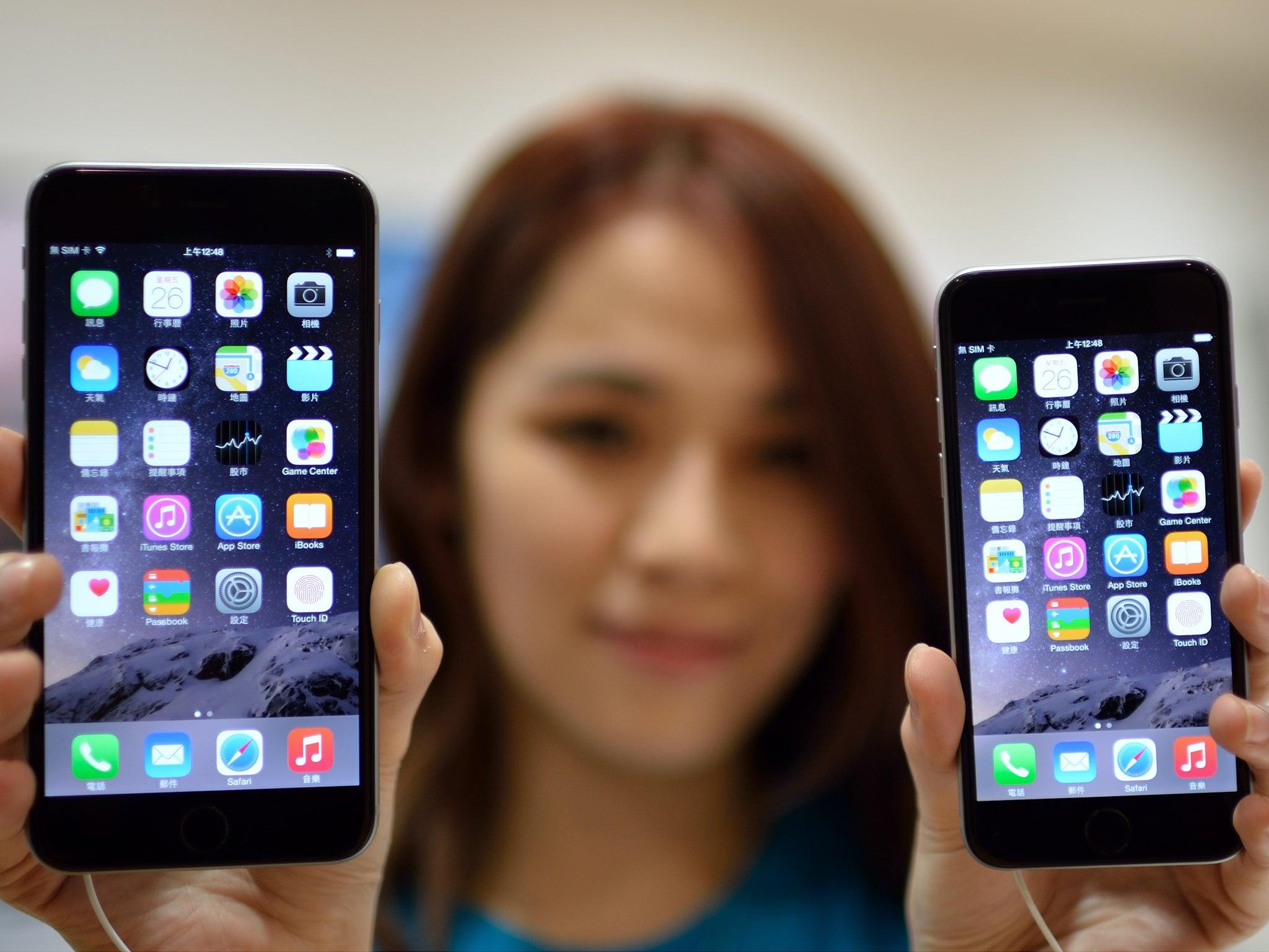 10 best smartphones
