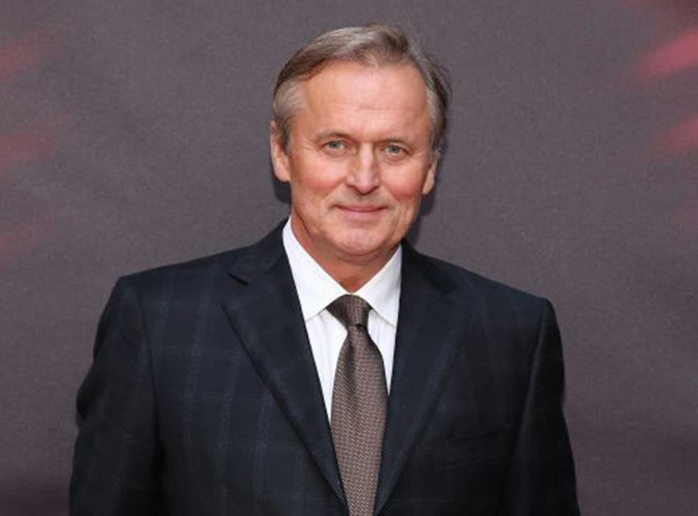 Grisham has waded into controversy with his latest remarks