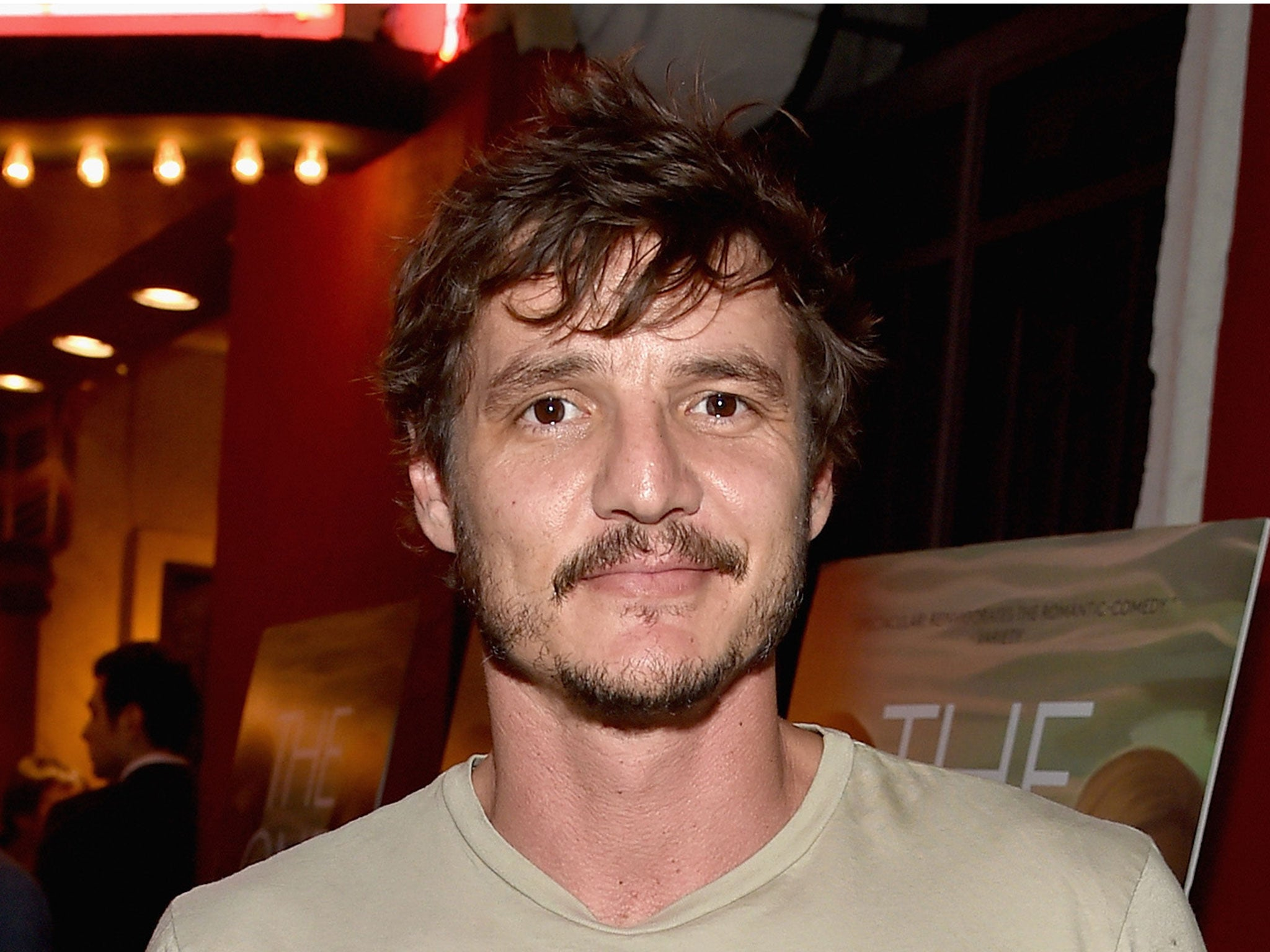 game of thrones actor pedro pascal to star in benhur