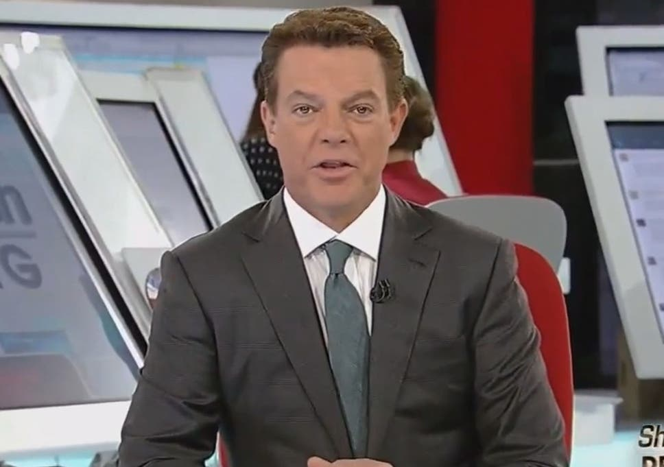 Shepard Smith refuses to join Fox News colleagues in attacking