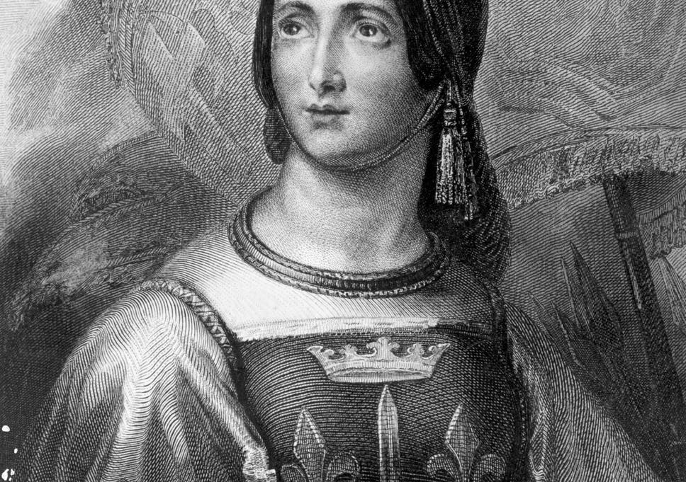 Joan of Arc (Women legendary  personalities Book 1)