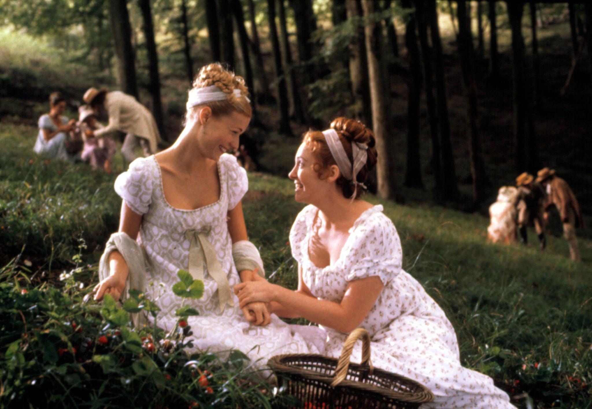The secret 'snog' in Jane Austen revealed   The Independent