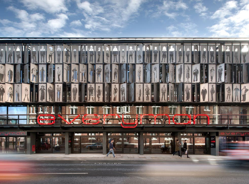 The Everyman, revamped by Haworth Tompkins