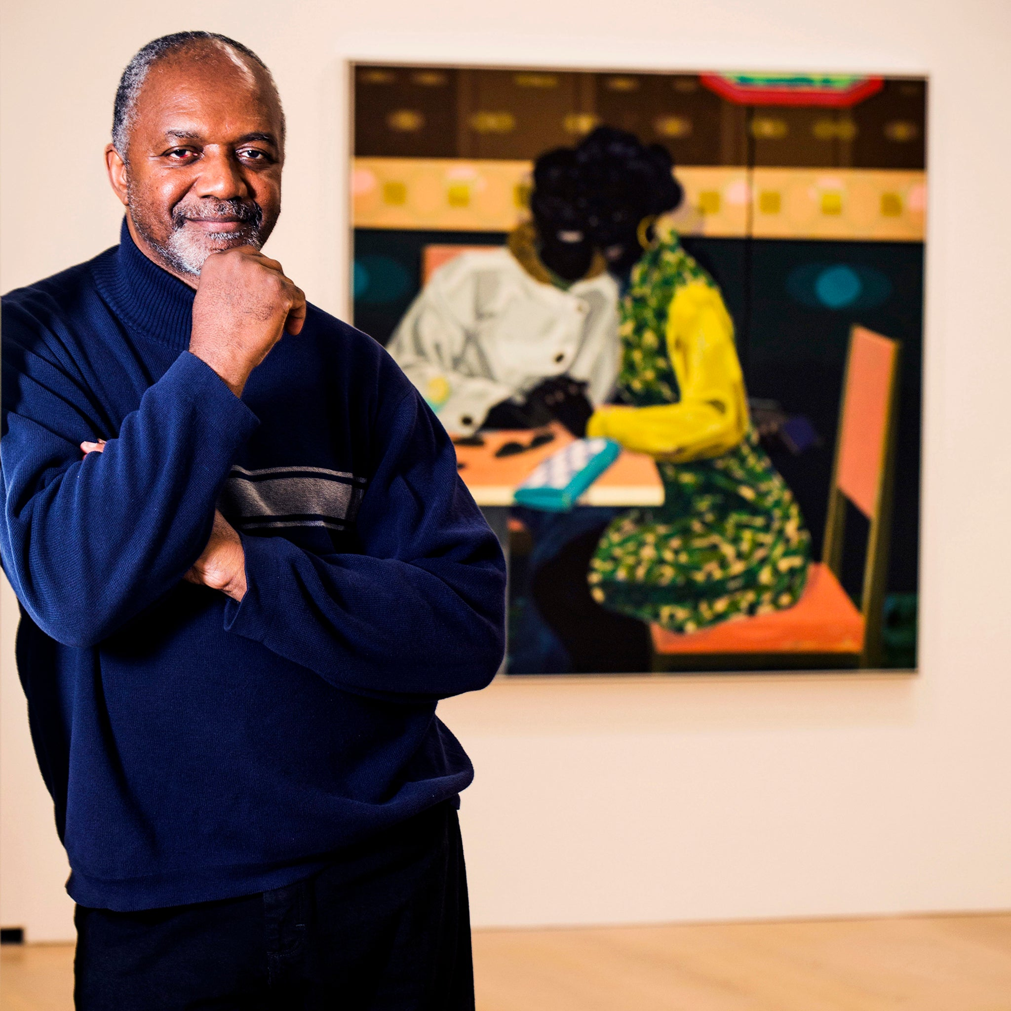 kerry james marshall email