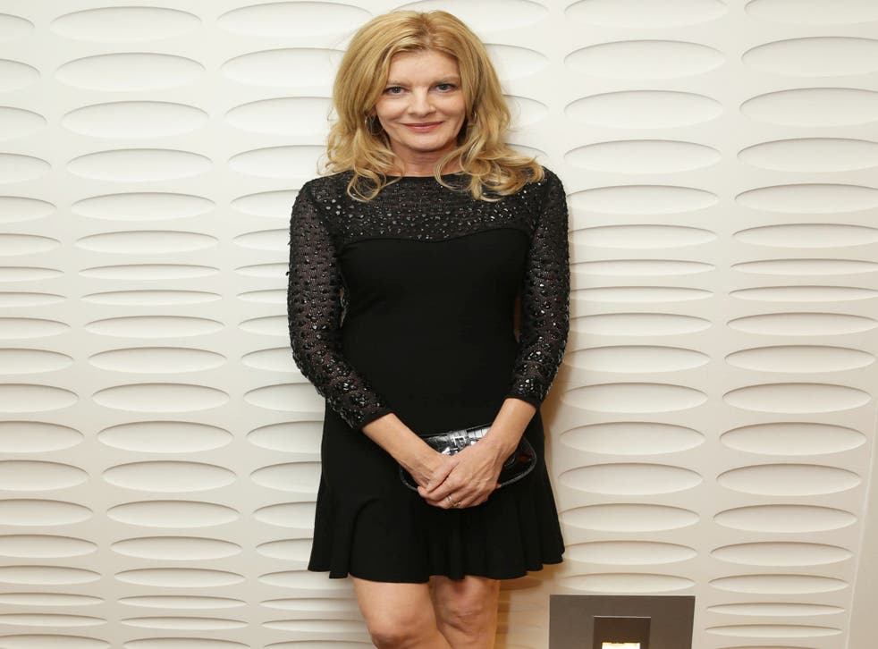 Rene Russo at the Open Road Films Special Screening of 'Nightcrawler' in Los Angeles