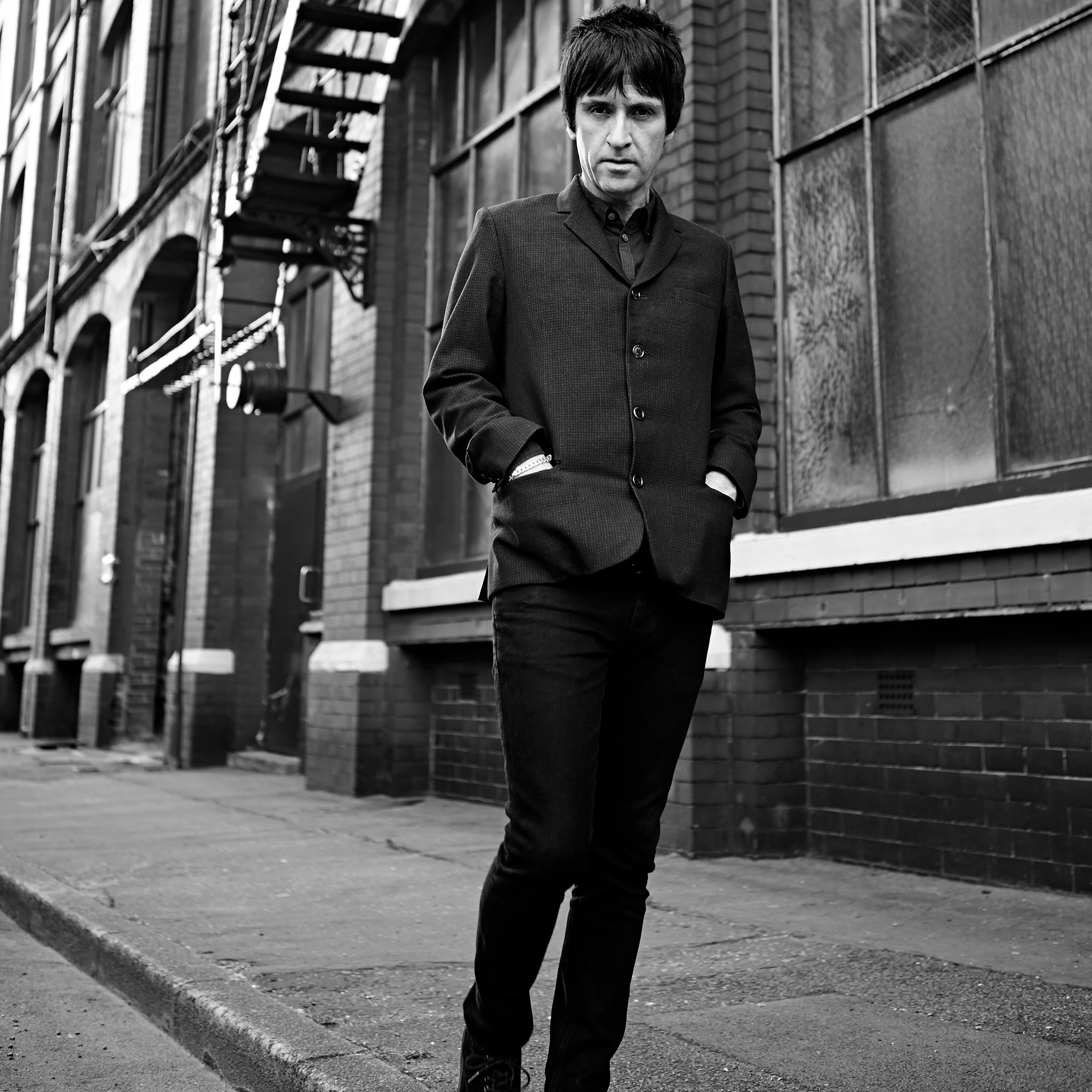 Johnny Marr, interview: Today's pop music is 'super-trite, super-surface and super-corporate' | The Independentindependent_brand_ident_LOGOUntitled