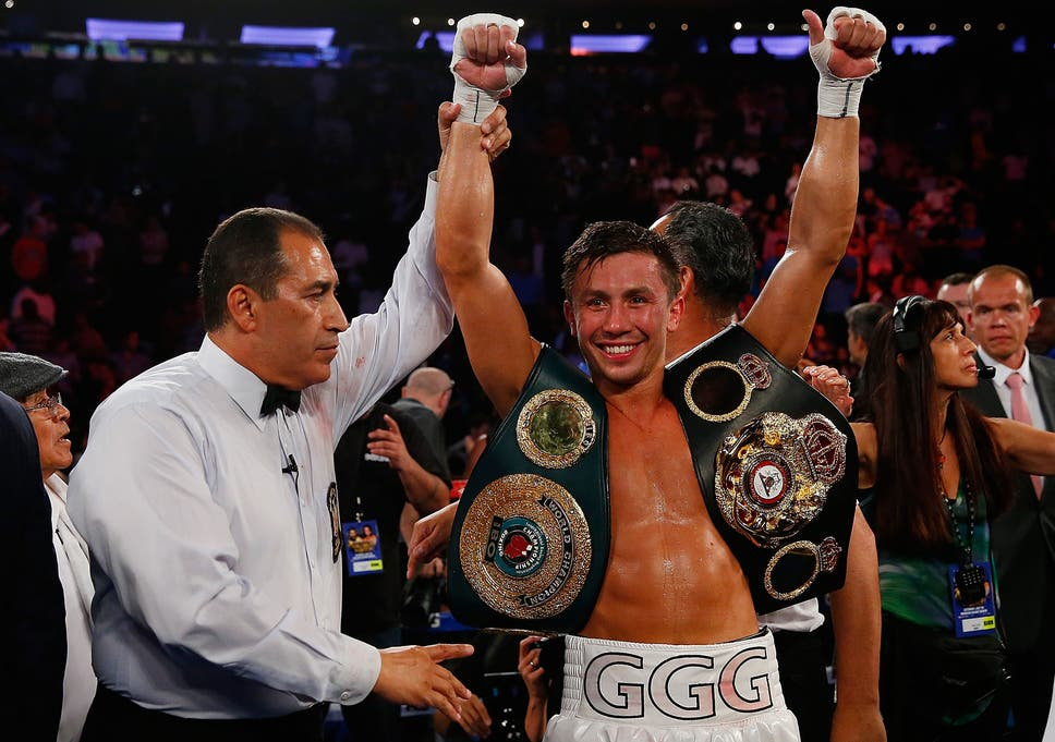what is ggg mean