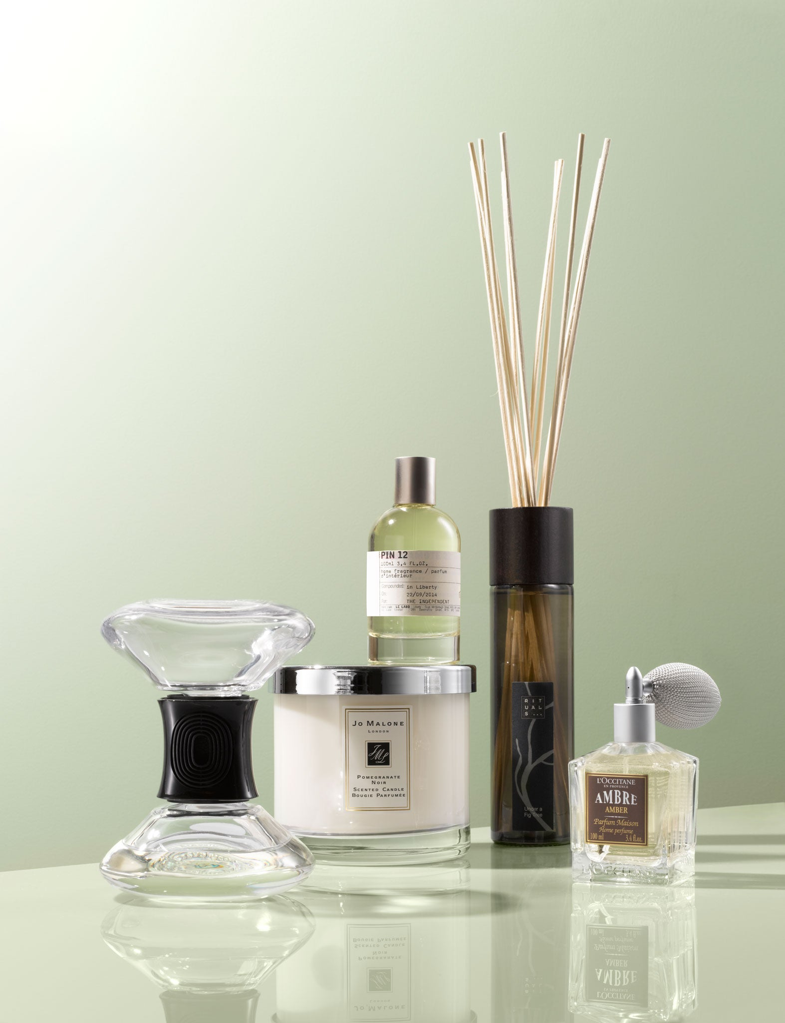 The best winter fragrances: These warming scents will help to keep