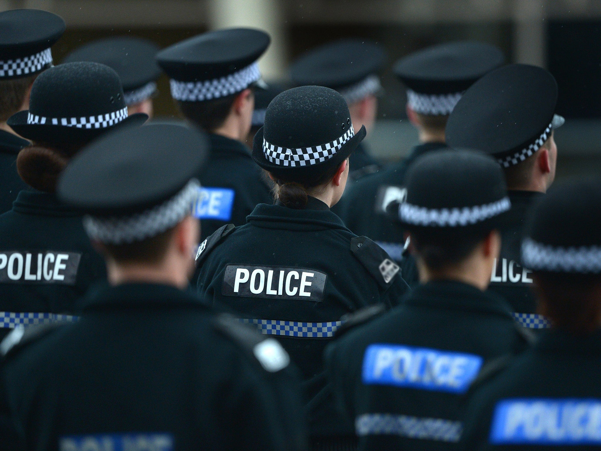 New Investigation After 2 000 Police Officers Are