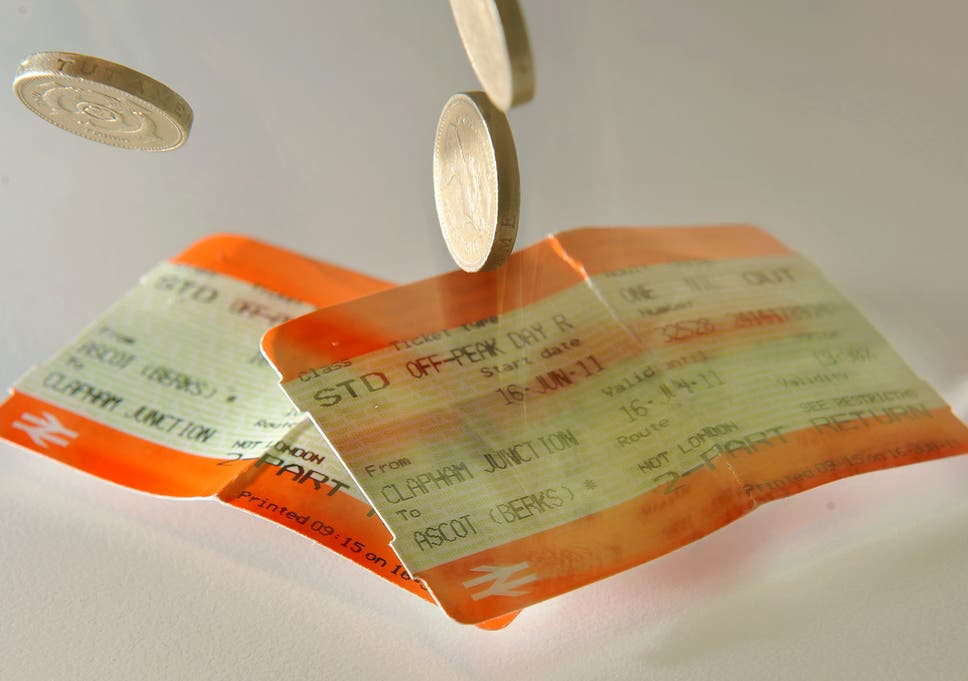 Smart Ticketing To Cut Cost Of Rail Travel For Off Peak Commuters