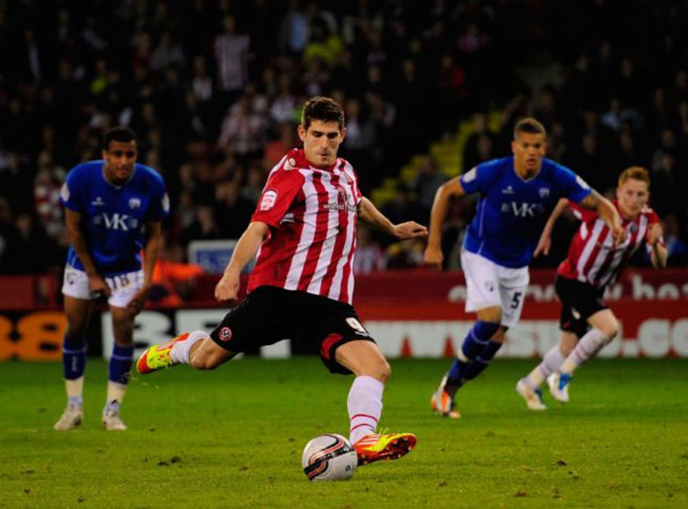 Ched Evans has repeatedly denied he did anything wrong