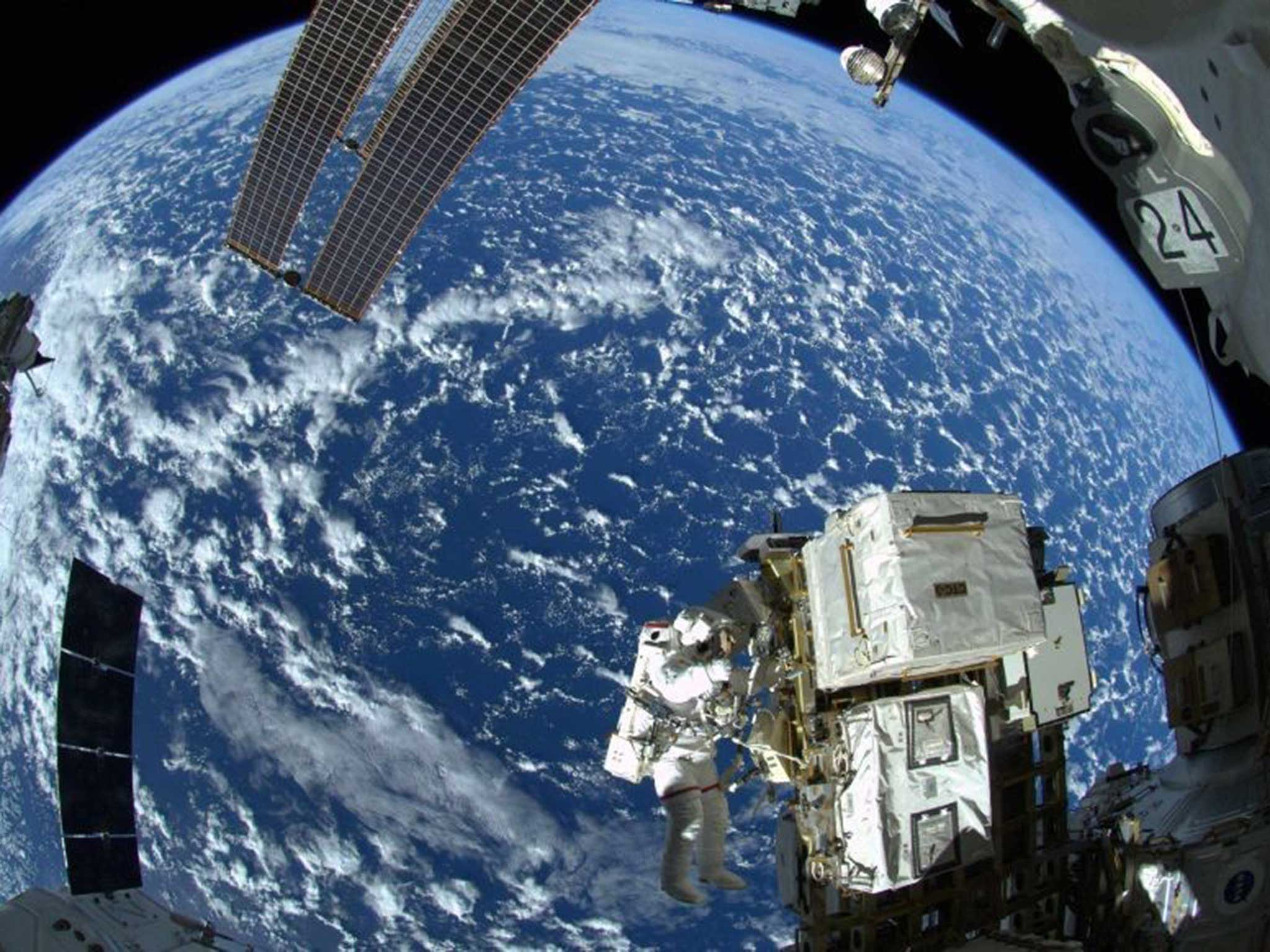 Morocco: ISS visible this Sunday with the naked eye