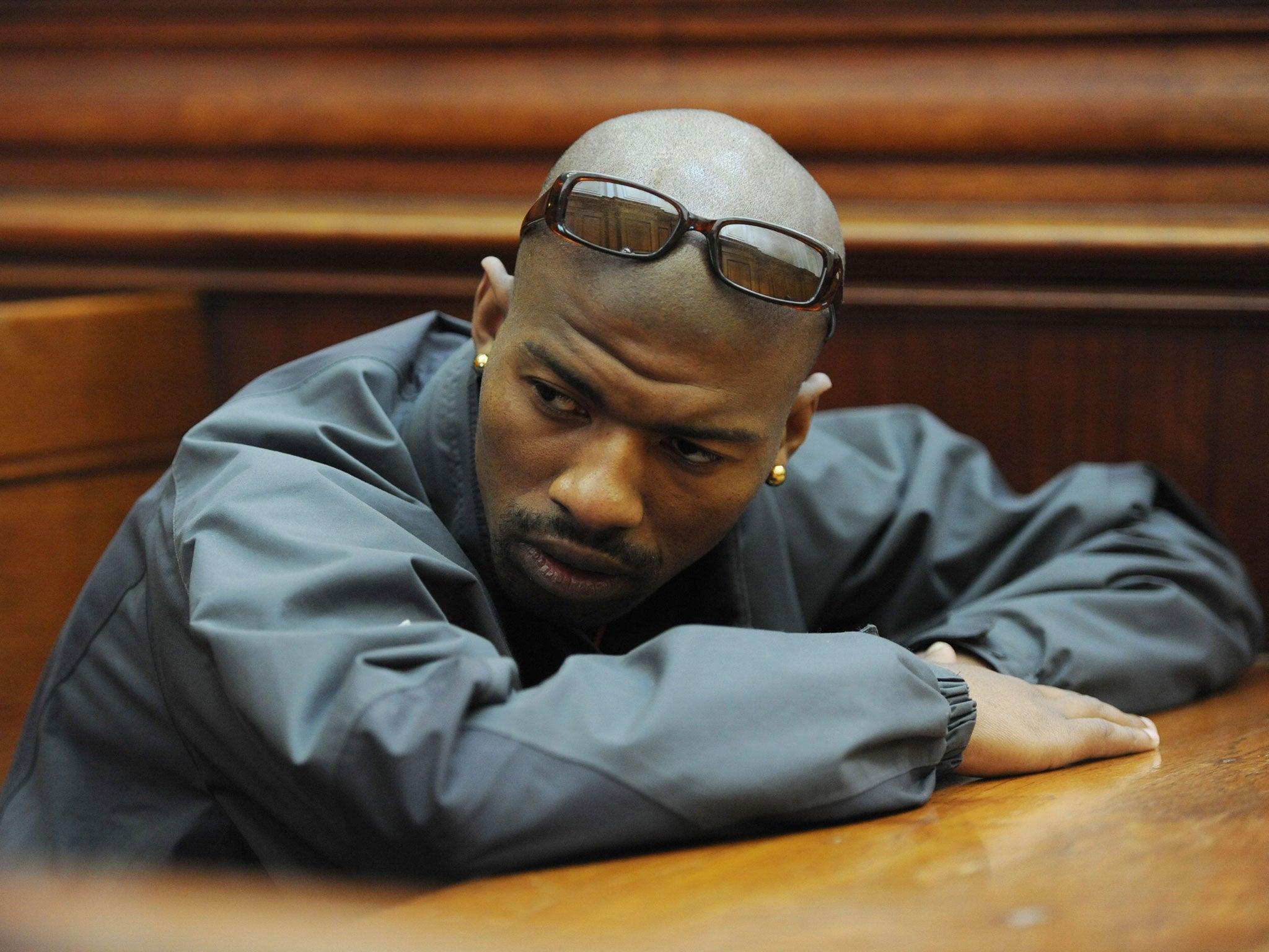 Dewani killer dead in prison: Hit man Xolile Mngeni dies of cancer
