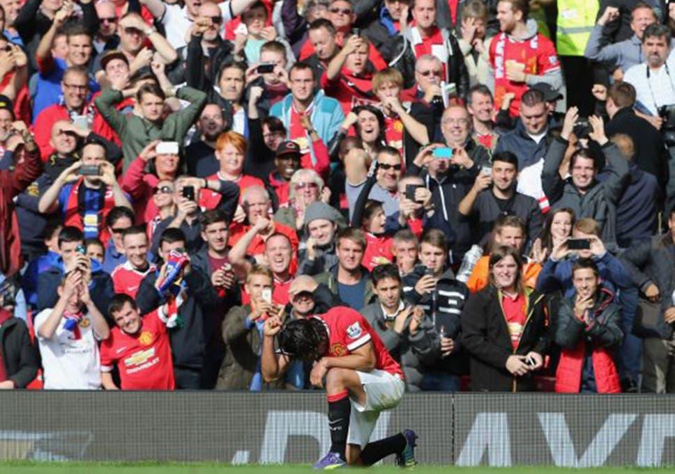 dd9e93534 Radamel Falcao  How faith and love drive the Manchester United ...