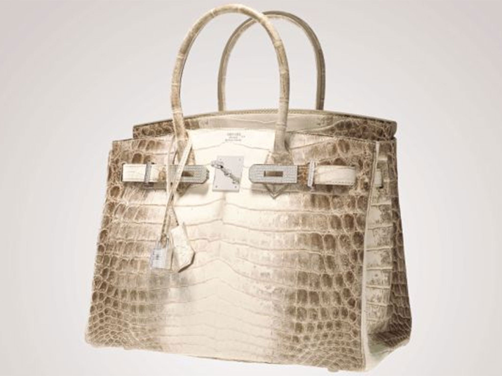 It s better to invest in a Hermes  Birkin bag than in gold or the ... 3304accf9d0b0