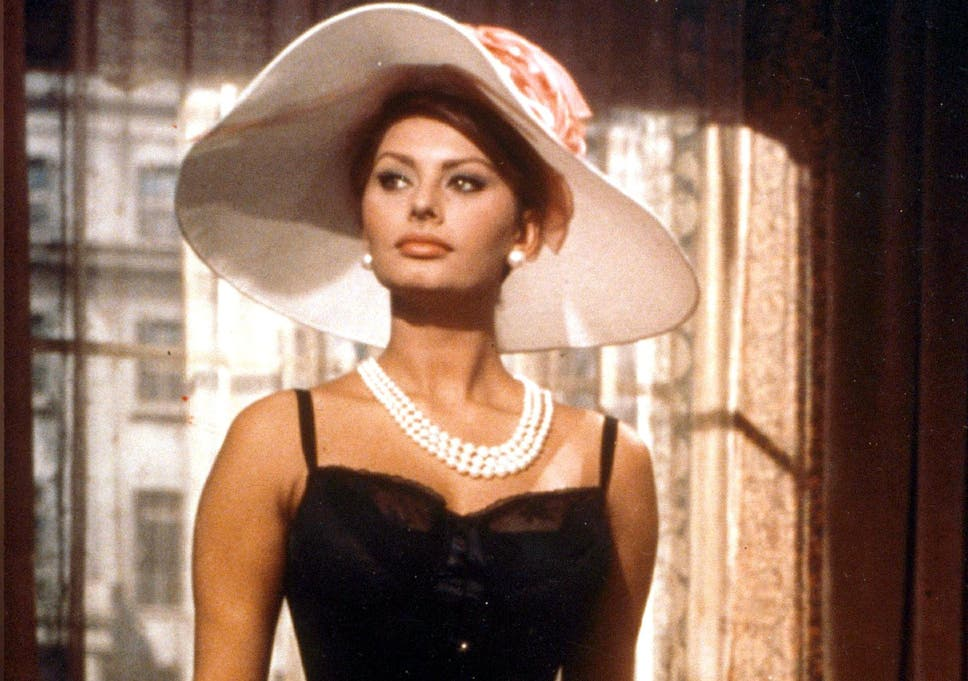 sophia loren how i rejected cary grant and pulverised marlon