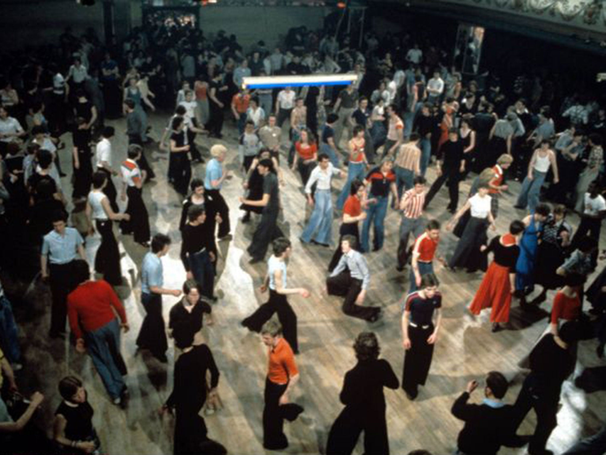 Northern Soul 40 Years Later The Scene Is Bigger Than