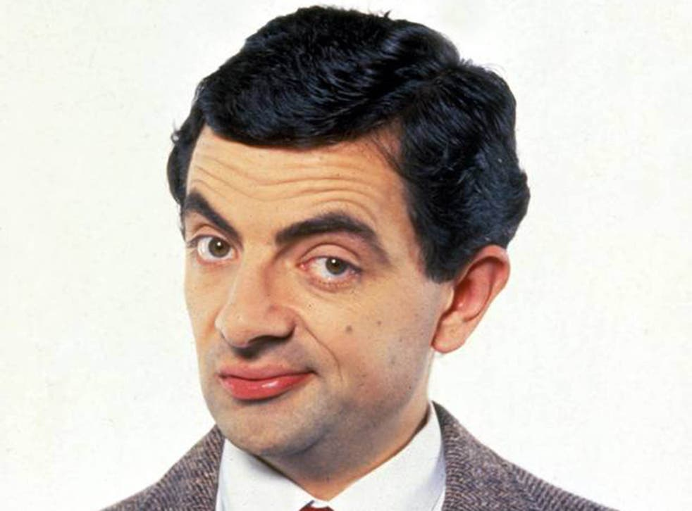 Rowan Atkinson is bringing back Mr Bean for Comic Relief
