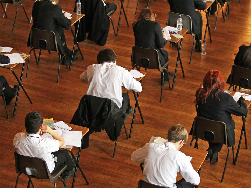 More than one in five teachers say schools get rid of pupils to boost exam results