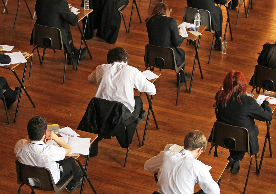 thousands of pupils to receive incorrect grades on gcse results