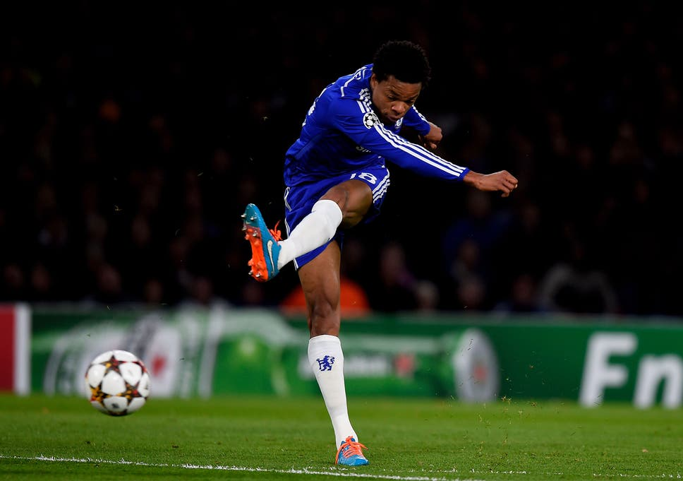 Chelsea vs Tottenham: 'We trust Loic Remy and Didier Drogba